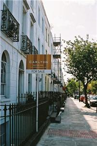 Property News - Affordability decreases in London