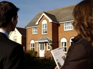 Property News - Estate agents supplying tax authorities with home info