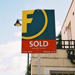 Property News - Marginal house price rise in October