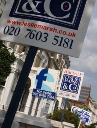 Property News - House price-inflation breaks double-digits