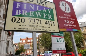 Property News - Mortgage costs 'account for third of earnings'