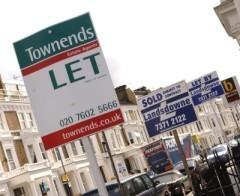 Property News - Buy-to-let market has 'buoyant' first quarter
