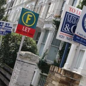 Property News - £1bn rise in mortgage lending