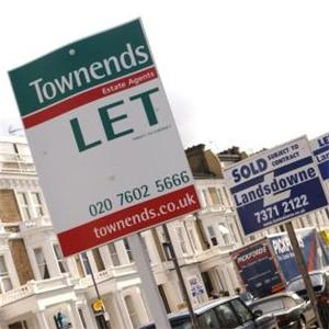 Property News - UK landlords see huge rise in rents
