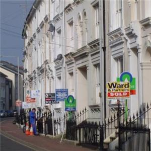 Property News - UK house prices 'will go up again'