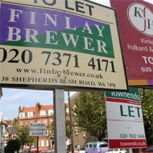 Property News - Buy-to-let mortgages straining under rental difficulties