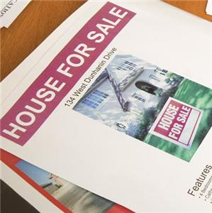 Property News - House prices rise annually