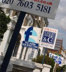 Property News - Fixed-mortgage rates fall
