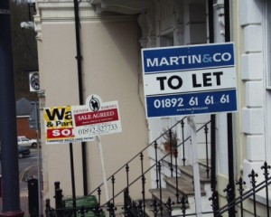 "Property News - ""Greedy"" estate agents criticised in survey"