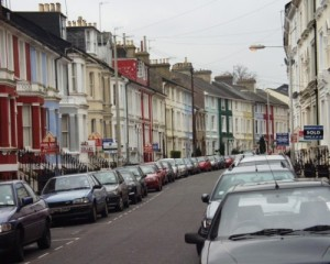 Property News - Housing report offers mixed view