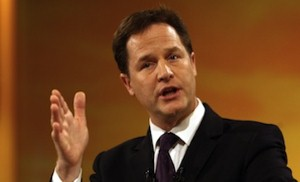 Property News - Lib Dems 'to build 300,000 homes'