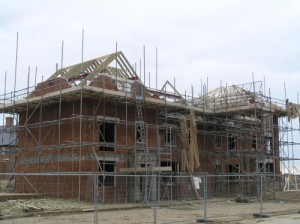 Property News - New builds well-suited to ground source heat pumps
