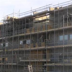 Property News - House building sector witnessing 'challenging' time