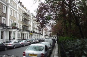 Property News - Staggering growth in prime central London