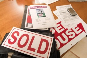 Property News - House prices fall in June