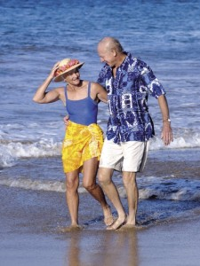 Property News - Brits relying on property for retirement income