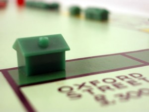 Property News - House prices up by 0.2%