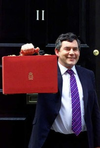 Property News - Chancellor offers Sipps lifeline