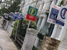 Property News - Estate agents 'irritating residents'