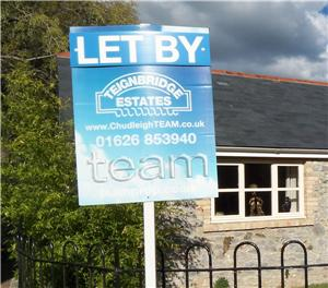 Property News - Home sellers 'moving into letting sector'
