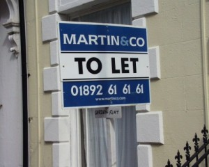 Property News - One in six now renting says survey