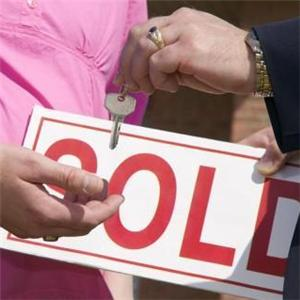 Property News - Positive signs for the property market