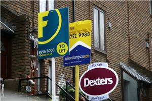 Property News - Agent warns of market jitters