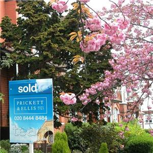 Property News - Optimistic outlook for the housing market