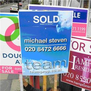 Property News - Fall in first-time buyers in February