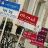 UK property market 'gaining stability'