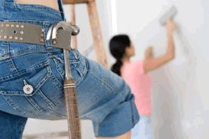 Property News - Young adults face DIY disaster risk