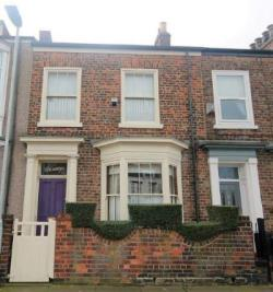 Terraced House For Sale STOCKTON-ON-TEES STOCKTON-ON-TEES Cleveland TS18