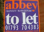 Abbey Property Management Swindon SN25 Estate and Letting Agents