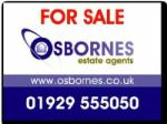 Osbornes Estate Agents Wareham BH20 Estate and Letting Agents