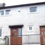 Terraced House To Let  Greenock Inverclyde PA16