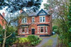 Detached House For Sale Ormskirk Ormskirk Lancashire L39