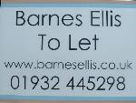 Barnes Ellis Chertsey KT16 Estate and Letting Agents