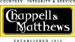 Chappell and Matthews Christchurch BH23 Estate and Letting Agents