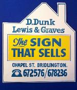 D. Dunk, Lewis & Graves Bridlington YO15 Estate and Letting Agents