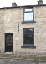 Terraced House To Let Edenfield Bury Lancashire BL0