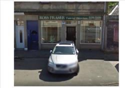 Commercial - Retail To Let Bo-ness Falkirk Central Scotland EH51
