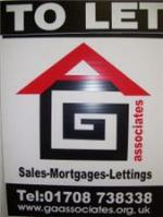 GA Associates Romford RM1  Estate and Letting Agents