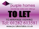 Purplehomes Nelson BB9  Estate and Letting Agents