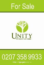 unity property solutions ltd london SE15 Estate and Letting Agents