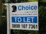 1st Choice Property Management Daventry NN11 Estate and Letting Agents