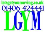 letsgetyoumoving.co.uk Holbeach PE12 Estate and Letting Agents