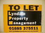 Lyndale Property Management Limited MERTHYR TYDFIL CF47 Estate and Letting Agents