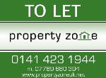 Property Zone Glagsow G42  Estate and Letting Agents
