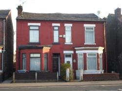 Semi Detached House To Let Monton Salford Lancashire M30