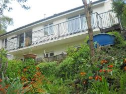 Detached House To Let lincombe valley ilfracombe Devon EX34